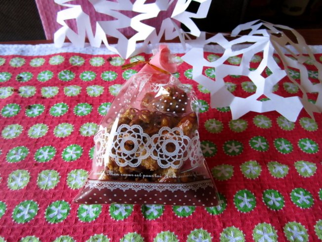 Candied Almonds 3 (12.8.12)