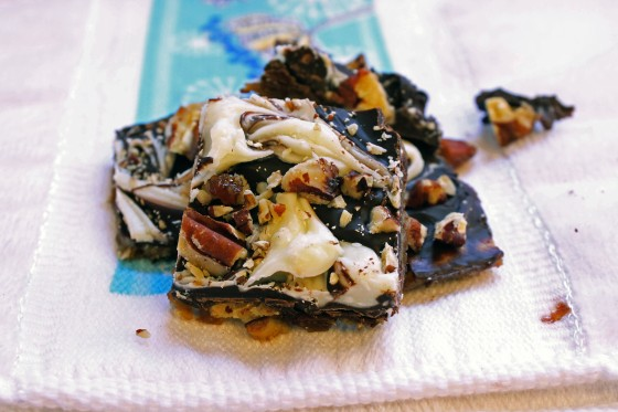 Saltine Toffee 'Crack'-ers 5 (12.29.12)