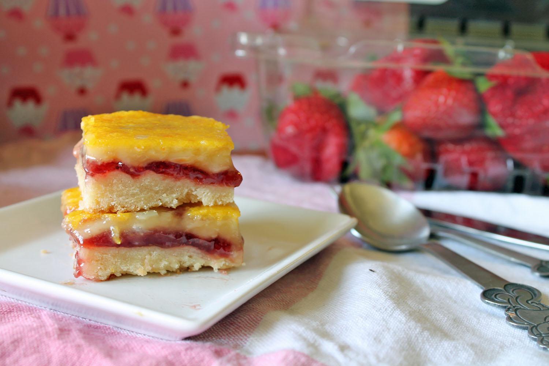 Lemon Raspberry Squares 1--040613