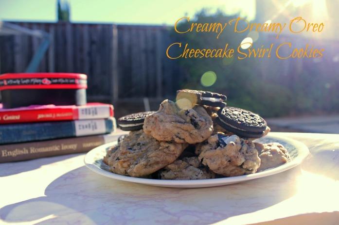 Creamy Dreamy Oreo Cheesecake Swirl Cookies 12--090613