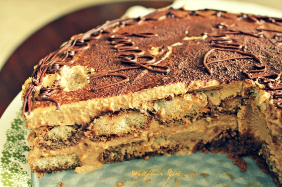 BEST Tiramisu from America's Test Kitchen 18-101913