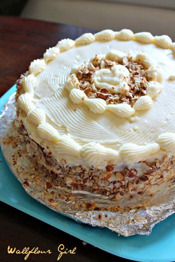 Italian Cream Cake 10--110613