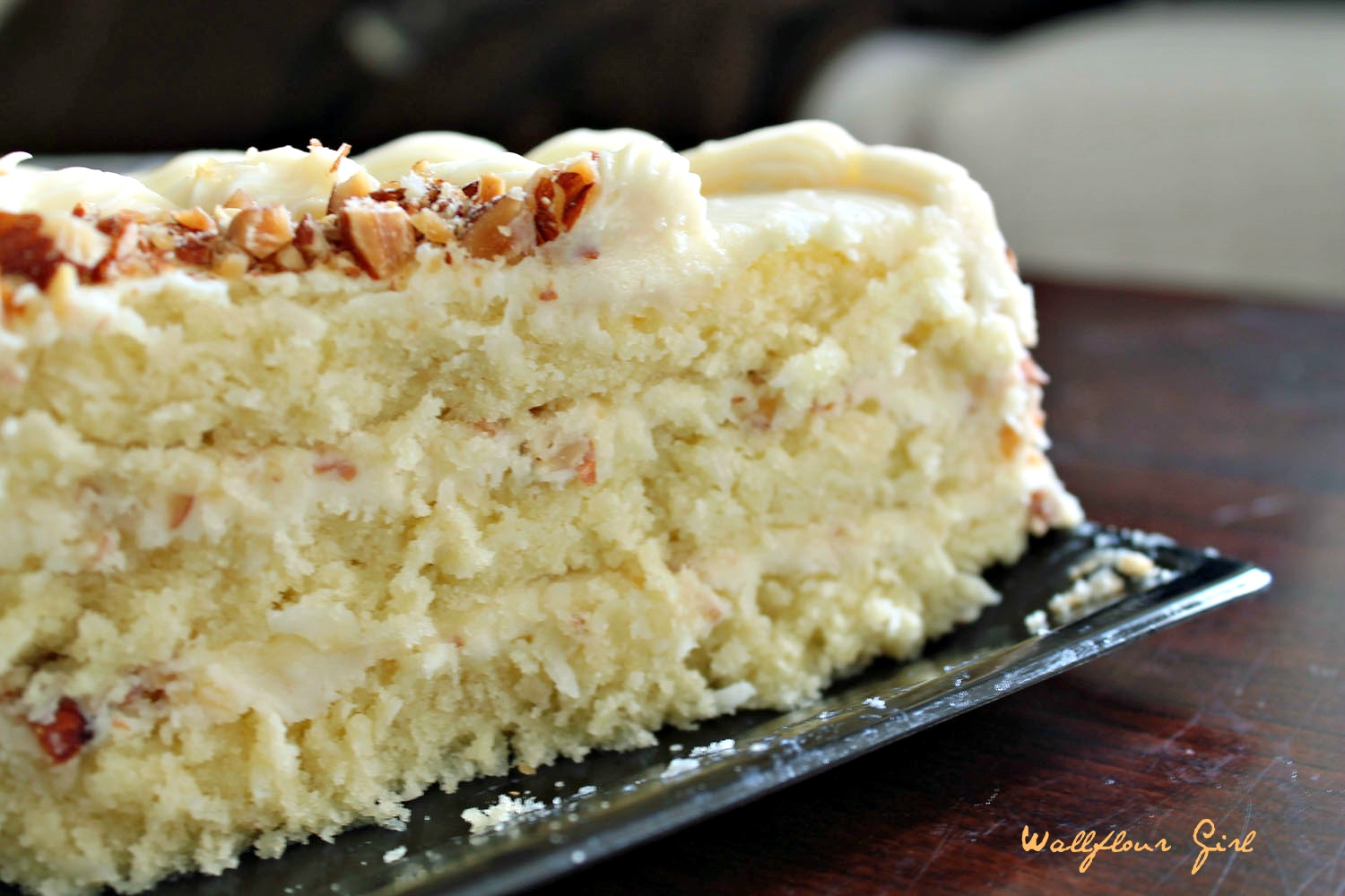 Pioneer Woman Recipes Italian Cream Cake