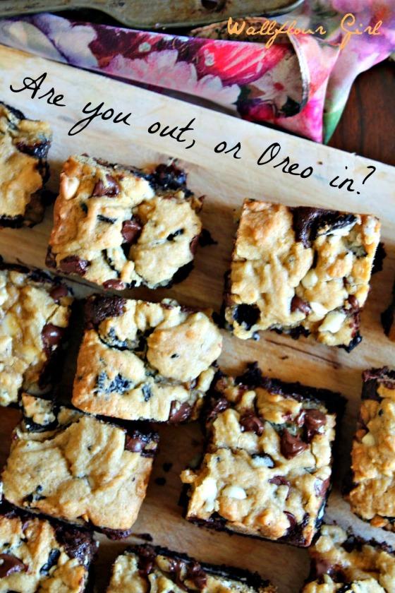 Killer Cookies 'N Cream Brookies 14--112113