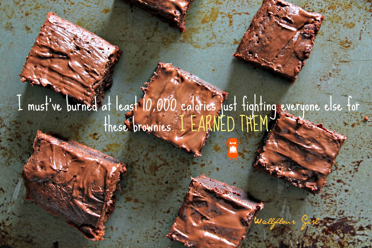 Epic Dulce De Leche Brownies 14--112913