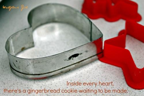 No-Molasses Gingerbread Cutout Cookies 17--122413