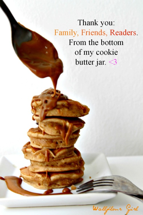 Adorable Pop-'Em Cookie Butter Pancakes 18--021514